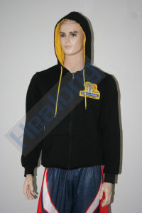 Healong Cut and Sew Fashion Hip Hop Hoodies pictures & photos