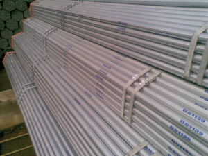 Bs1139 Scaffolding Tube