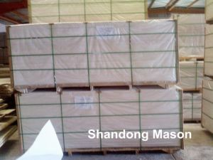 High Quality MGO External Wall Board pictures & photos