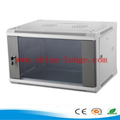 "Wall Mounted Cabinet for 19"" Equipments (WB-WM-A) pictures & photos"