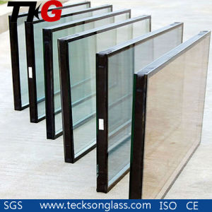 Double Glazing Insulated Glass for Building Glass pictures & photos