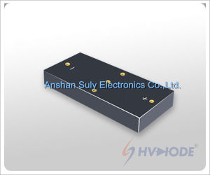 Suly High Voltage Three-Phase Rectifier Bridge (3QL5~500KV/0.02A) pictures & photos