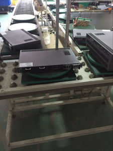 Subrack 1u 220VAC/48VDC 30A Switching Power Supply / Rectifier System pictures & photos