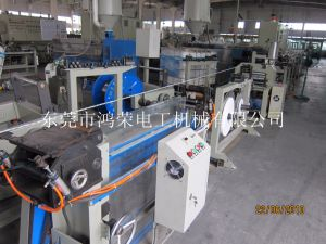 Outdoor Optical Fibre Wire Machine pictures & photos