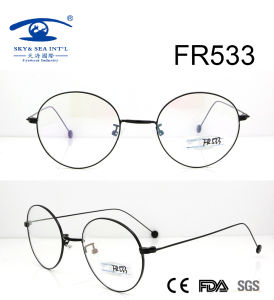 2017 Hot Sale Vintage Woman Optical Frame (FR533) pictures & photos