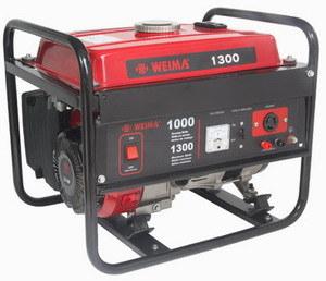 portable Gasoline Petrol Gererator Set/Petrol Generator/Gasoline Genset/Petrol Genset/Gasoline Generating/Petrol Generating Series (1kVA-10kVA) (WM1300)
