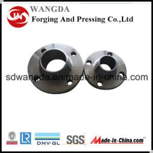 DIN Cartbon Steel 25 Bar Slip-on Flanges, Blind Flanges, Welding Neck Flanges pictures & photos
