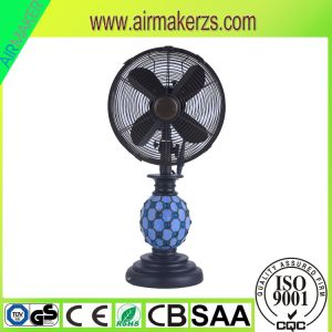 10 Inch High Quality Decor Table Fan/Desk Fan pictures & photos