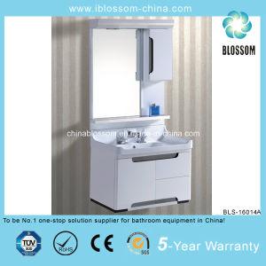 North American PVC Bathroom Vanity (BLS-16014A) pictures & photos