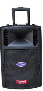 Active Speakers/PA Speaker/Plastic Speaker Box (F78) pictures & photos