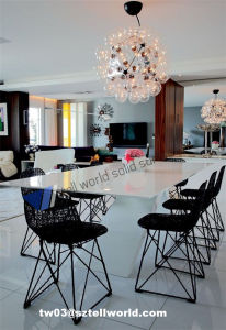 Marble Stone Design Coffee Shop Tables and Chairs pictures & photos