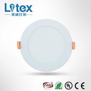 Aluminium 6W Panel Light for Indoor-Decoration (LX078/6W)