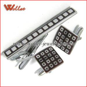 Energy Tie Clip&Cufflink (XKT-0033)