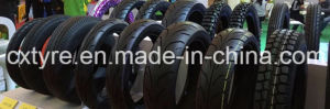 CCC / DOT / ISO Certificated Motorcycle Tyre and Tube pictures & photos