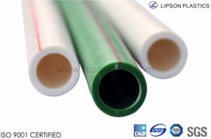 PN 12.5 PPR Pipe for Cold Water pictures & photos