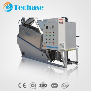 Dryer Sewage Treatment Machine for Bioengineering Better Than Belt Press pictures & photos