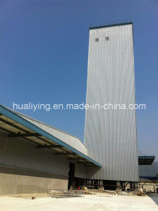 Industrial Structural Steel Multi-Storey Office Building From China pictures & photos