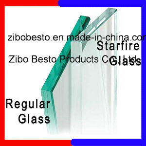 3mm-19mm Ultra/Extra/Super Clear/White, Low Iron Building Float Glass for Construction pictures & photos