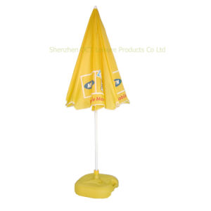 Beach/Outdoor Umbrella with Customized Design pictures & photos