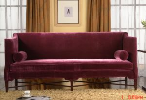 Hospitality Sofa/Hotel Living Room Sofa/Modern Sofa for Hotel (GL-036) pictures & photos