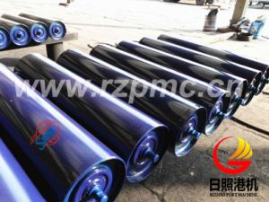 SPD Steel Roller for Conveyor, Belt Conveyor Idler pictures & photos