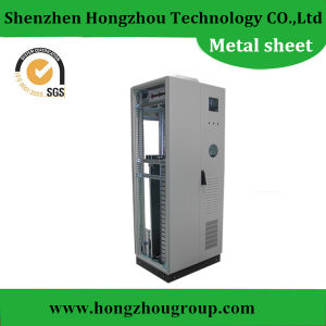 OEM Sheet Metal Fabrication Electrical Switchgear Cabinet pictures & photos