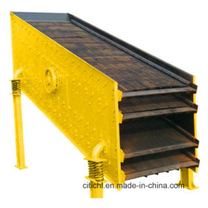 Large Capacity and Efficiency Mining Machine Circular Vibrating Screen pictures & photos