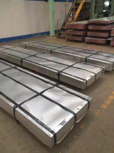Galvanized Steel Sheet Prime Quality pictures & photos