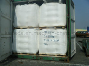 Industrial Grade White Crystalline Melamine 99.8% for Resin pictures & photos
