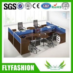 Office Furniture Office Desks Design Workstations Desk (OD-123) pictures & photos
