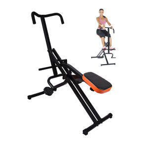 Factory Direct Supply Body Shape Slimming Machine Home Gym pictures & photos
