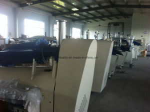 Horizontal Bead Mill (Pin Type) pictures & photos