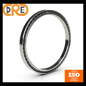 Hot Sell Open Angular Contact Thin Section Bearing pictures & photos
