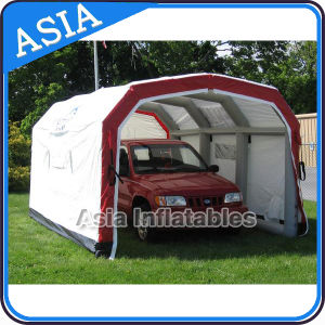 Custom Inflatable Garage Tent for Car pictures & photos