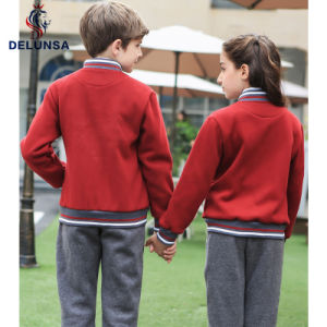 Latest Design Sport School Uniform Designs pictures & photos