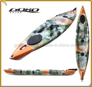 Fishing Kayak with Pedals pictures & photos