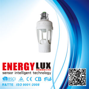 ES-B03A B22 Bulb Holder with Infrared PIR Motion Sensor pictures & photos
