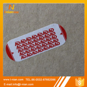 Anti-Counterfeit Tamper Evident Security Sticker Void Labels pictures & photos