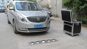 Automatic Car Bottom Safety Inspection System pictures & photos