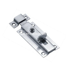 (KTG-210) High Quality Satin Finish Extruding Door Latch pictures & photos