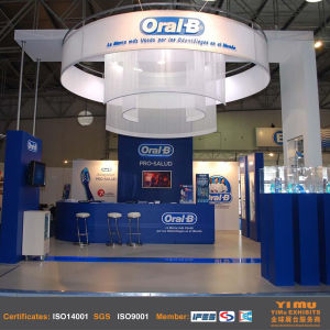 Trade Show Booth Design & Construction pictures & photos
