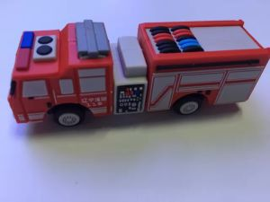 Truck USB Flash Drive, USB Flash Disk, USB Stick Memory Stick, USB Key pictures & photos
