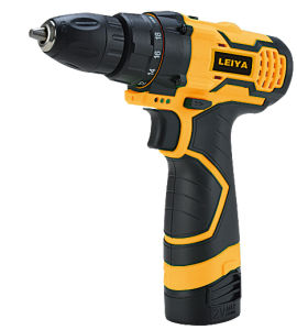 Cordless Drill with Lion Battery (LY-DD0412) pictures & photos
