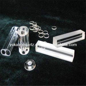 Quartz Heating Rod Used for Semiconductor (YKR-021) pictures & photos
