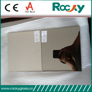 Rocky Factory Produce Chrome Painted Mirror High Quality Mirror Chrome Paint pictures & photos