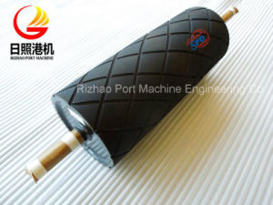 SPD Drive Roller, Impact Roller, Rubber Roller, Pulley pictures & photos