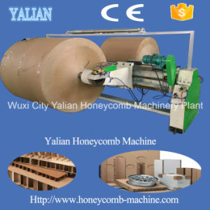 Full Automatic Paper Honey Comb Panel Making Machine