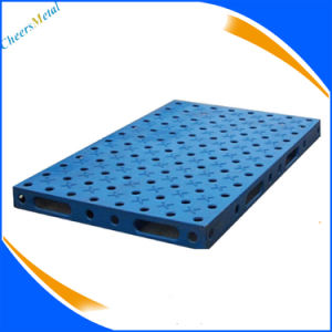 Aviation Aircraft Pallet Tray for Airport Transport pictures & photos