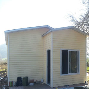 Prefabricated Mobile House with Ce Certification pictures & photos