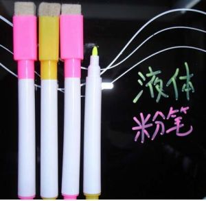 Mini Color Chalk Marker for LED Board pictures & photos